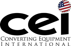 Converting Equipment International Logo